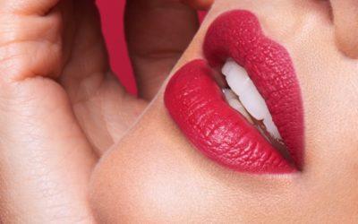 ¿Cómo lucir unos labios perfectos en invierno?